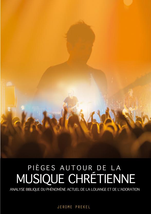 Souvent Pièges autour de la musique chrétienne | Le Sarment HV34