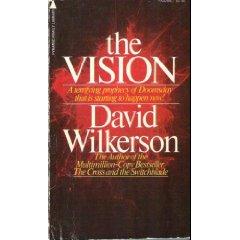livre la vision